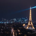 fun things to do in Paris at night,
