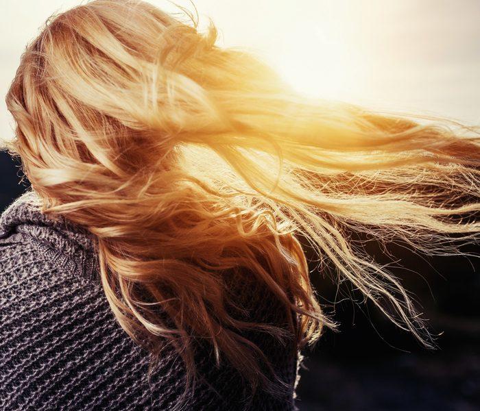 Blonde hair colour ideas